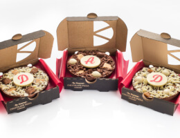 DAD Mini Pizza Gift Pack