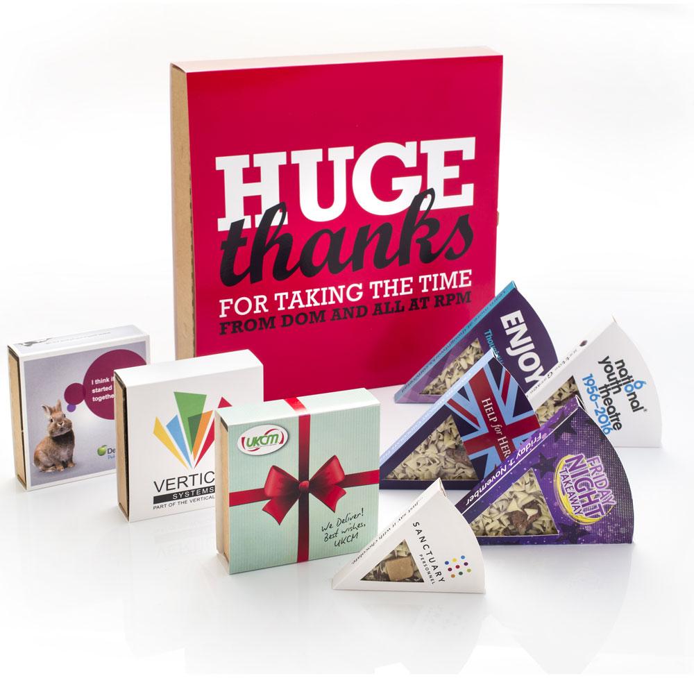 Unique chocolate gift ideas