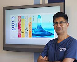 Dr Ajay Thakor