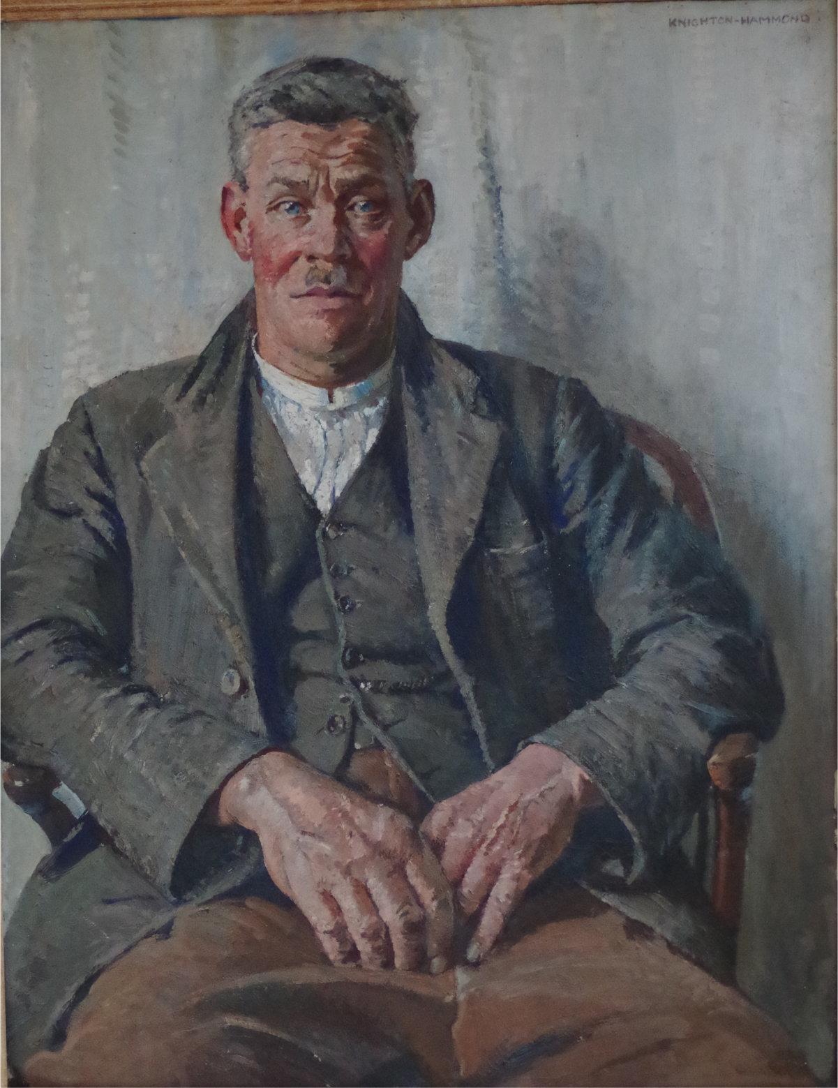 A Sussex Farmer