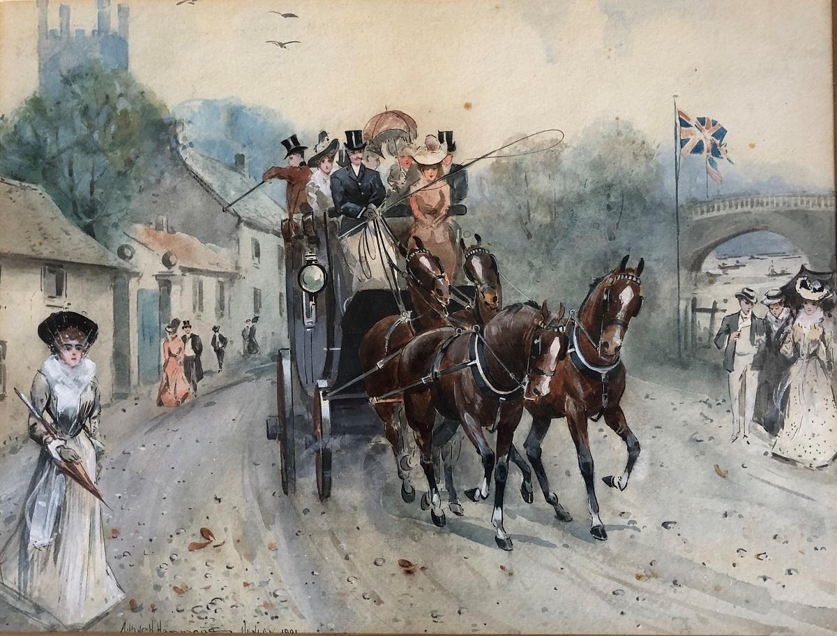 Henley 1901