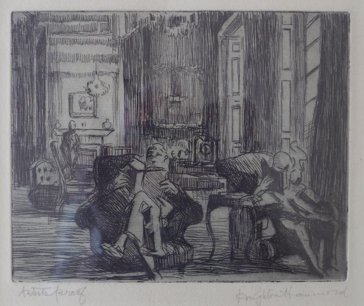 The Arts Club, Dover Street, London