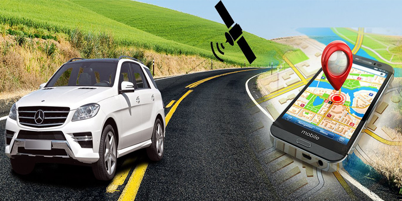 Number of GPS trackers grows due to demand