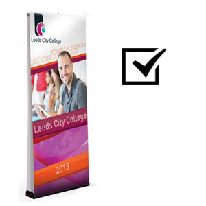 An Essential Guide to Good Banner Stand Design