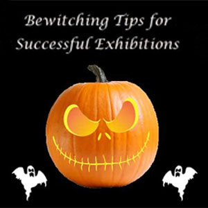 Bewitching Tips for Successful Exhibition Tradeshows