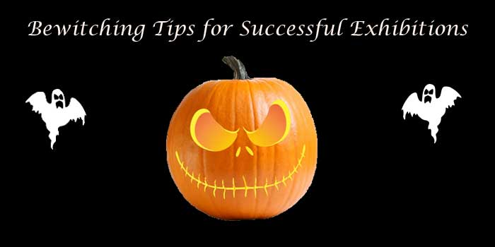 Tips for successful exhibitions