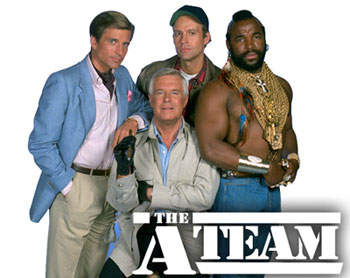 Exhibition A-Team