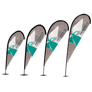 Outdoor Display Stands - How to Make a Good Impression, Whatever the Weather