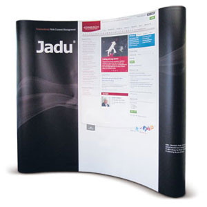 Pop up Stand Examples