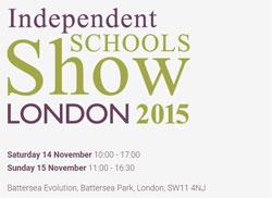 2015 Schools Show