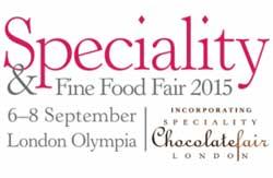 Specialty Fine Food Fair