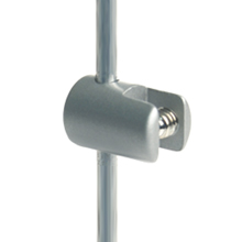 Vertical Side Grip for 3mm Rod