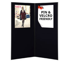 Pro-Flex 2 Large Panel & Pole 1810 x 923mm Exhibition Boards