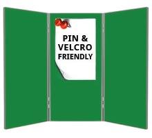 Pro-Flex 3 Large Panel & Pole 1810 x 923mm Exhibition Boards