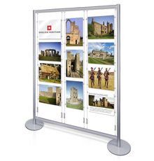 Cable Display Stands