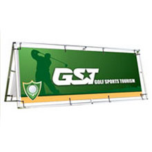 Monsoon Outdoor Banner A-Frame