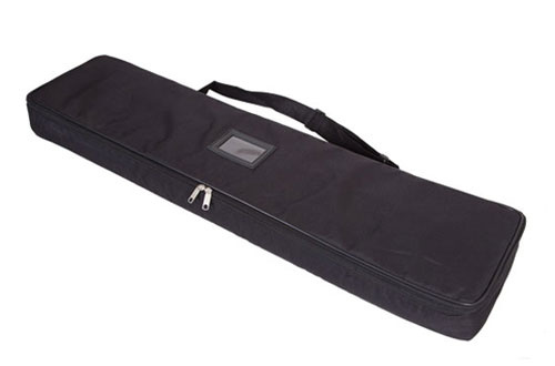 Package price includes a deluxe padded carry bag for extra protection