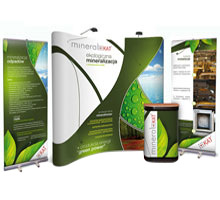 Exhibition Bundle Offer - <strong>Kit A</strong>