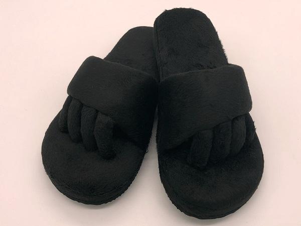 Yoga Sandals Comfys - Black