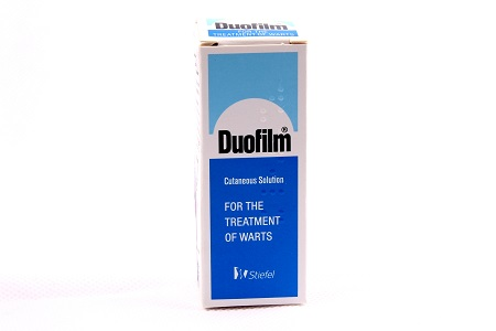Duofilm Verruca (Wart) Treatment