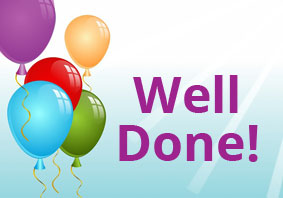 Congratulations to Chelsea and Gail on passing your Dental Nurse Exams