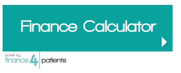 Finance Calculator for Dental Treatments