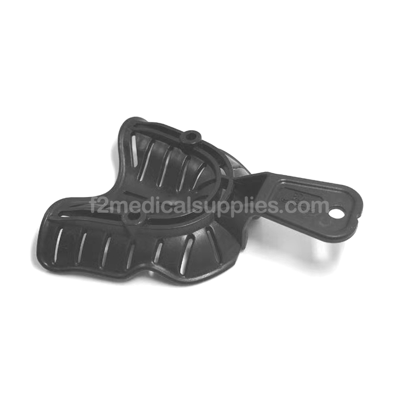 Edentulous Impression Tray Large Upper & Large Lower