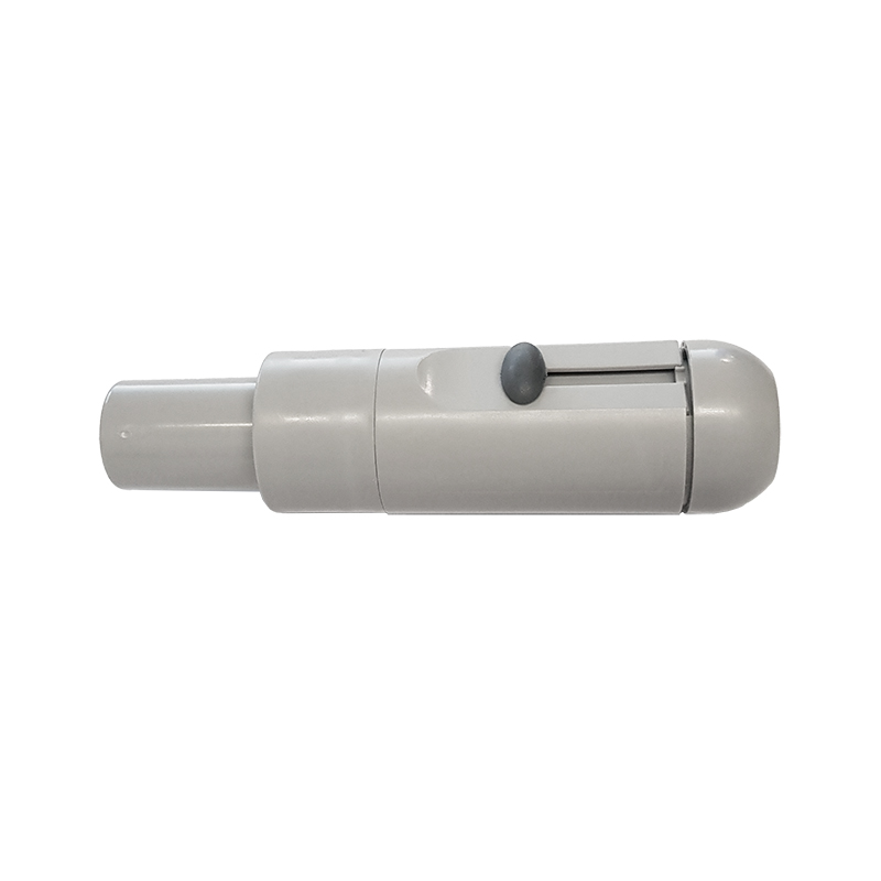 Grey Adaptor Compatible With F2M247 Tubing