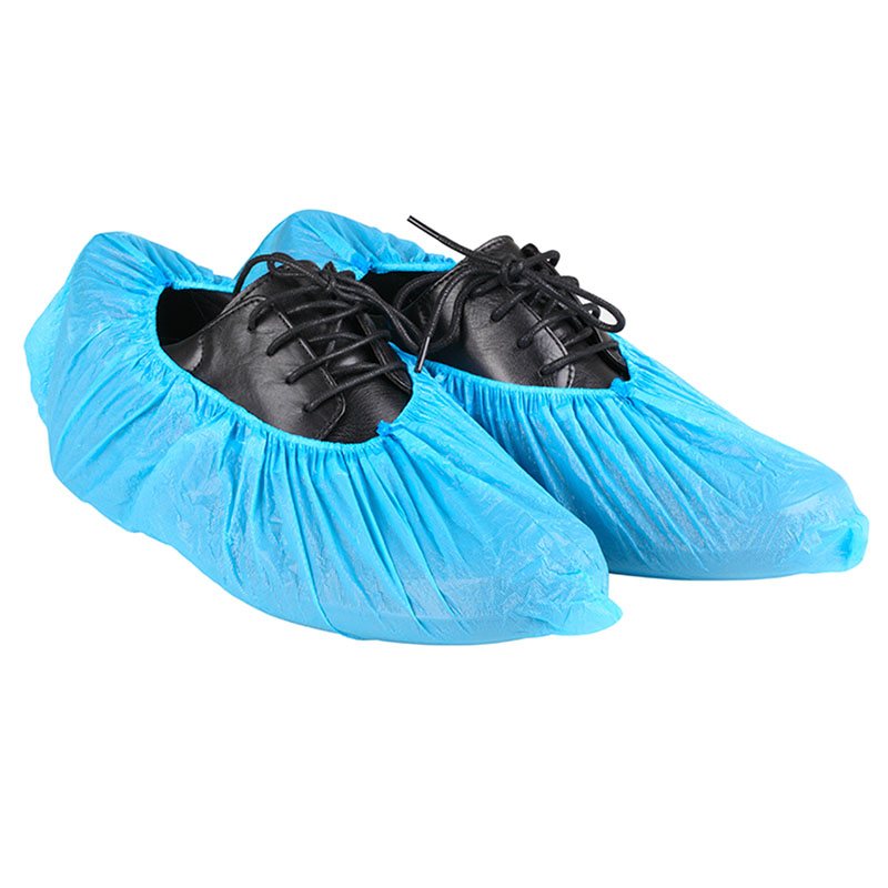 Anti-Slip Shoe Covers (100)