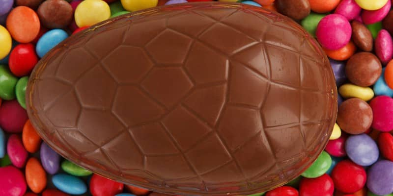 Three thrifty ways to use up leftover Easter chocolate