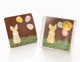 Easter Bunny Bars