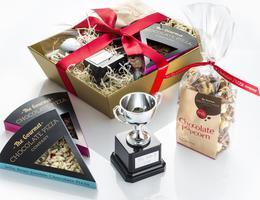 You are a Star Chocolate Hamper
