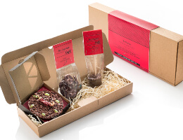 Chilli Chocolate Gift Pack