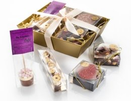 Gourmet Chocolate Café Hamper