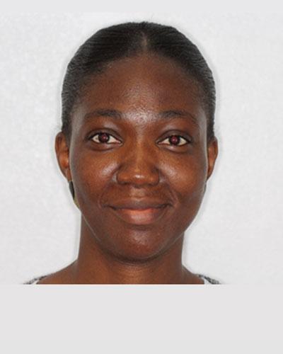 Josephine Boateng