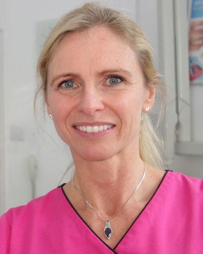 Dr Monica Matseke