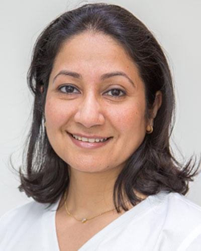 Dr Arwa Al Khaburi