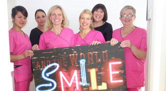 Meet our Friendly, Caring Team