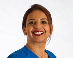 Dr Priti Thanasi