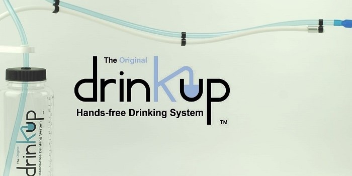 Drinkup21 - Hands-free Drinking