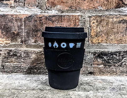 200 Degrees Reusable Cup