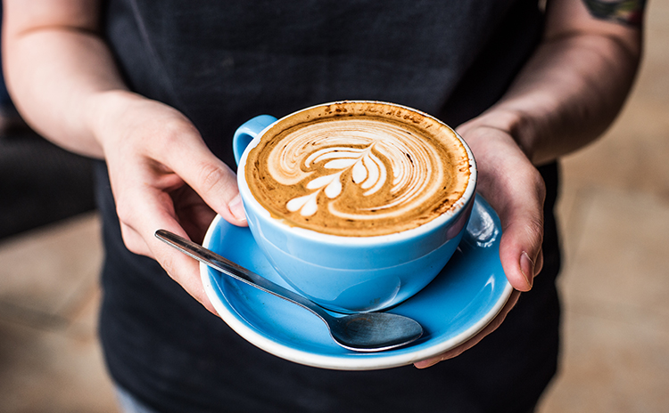Latte Art Course Voucher