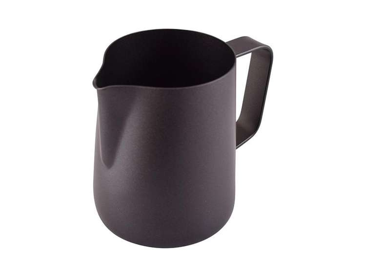 Black Milk Jug 600ml