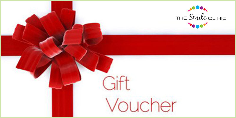 Cosmetic Dentistry & Wrinkle Reduction Gift Vouchers in Colchester