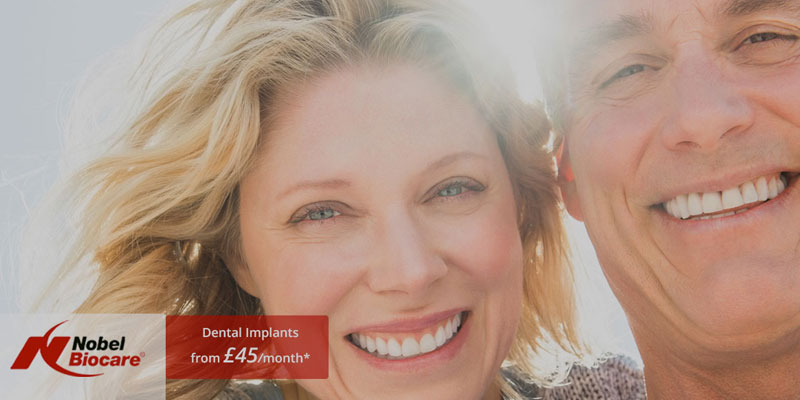 FREE Dental Implants Consultation in Colchester Essex