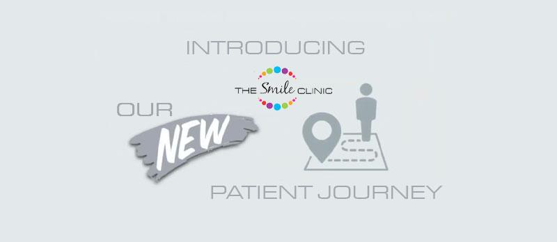 Our New Patient Journey