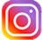 Instagram Logo for Castelnau Dentists