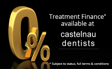 0% Finance available on Dental Treatment in London