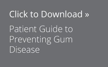 Gum Disease Dentist Barnes