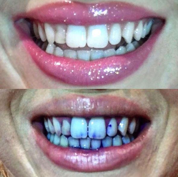 Dentist Barnes